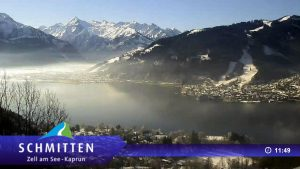 zell am see 13 jan 2015