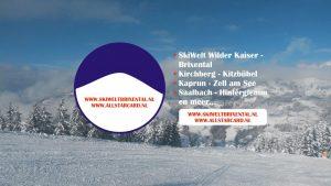 Skiwelt Brixental Logo