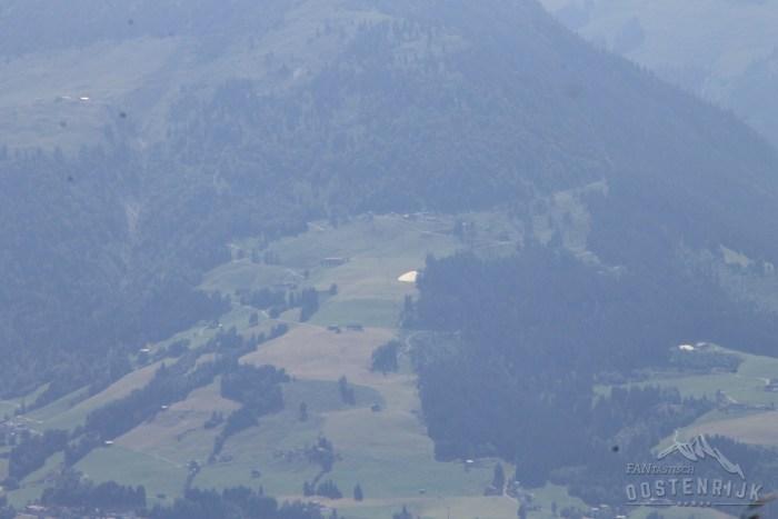 Sneeuwdepot Gaisberg