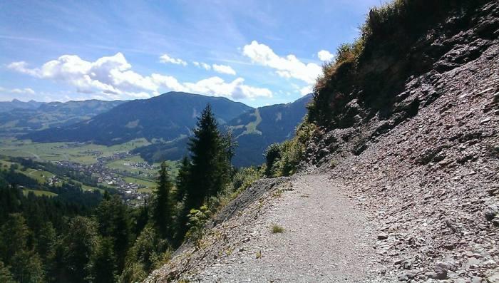 Brixen im Thale Henk Brons