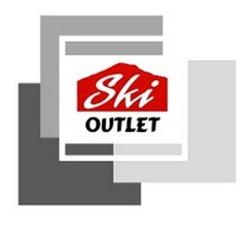Ski Outlet logo 284 254