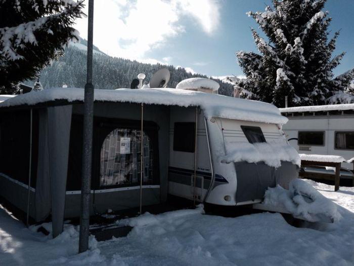 De Klerk Huur CampingWelt