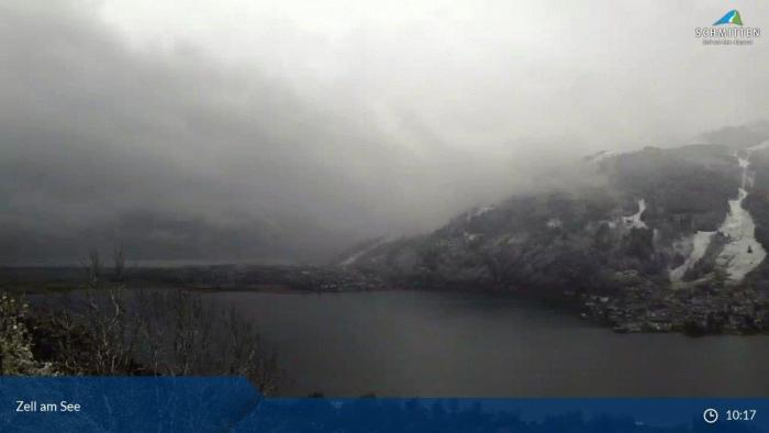 Zell am See 18 apr 2017
