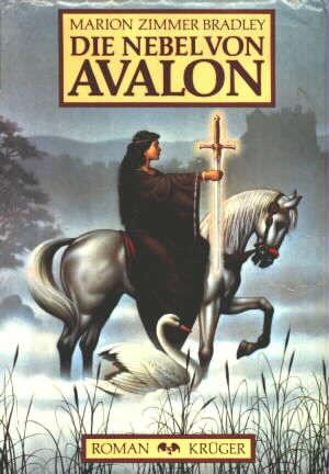 Marion Zimmer Bradley Die Nebel von Avalon
