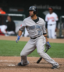 2012 Fantasy Baseball Buy Low Sell High - TRADES - Jose Bautista