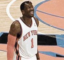 2012 fantasy basketball trades - Amar'e Stoudemire