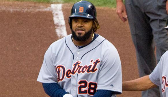 2013 fantasy baseball mock draft - Prince Fielder