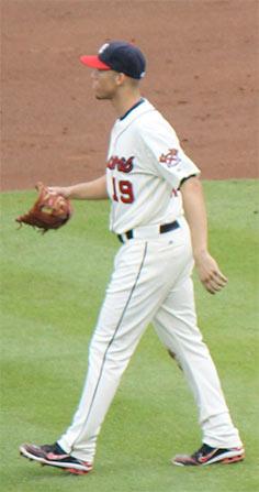 2013 Fantasy Baseball Sleepers - Shortstop Andrelton Simmons