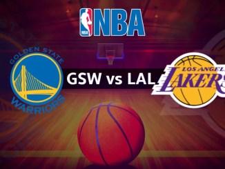 GSW vs LAL:- NBA SEASON 2019-20 Dream11 Prediction