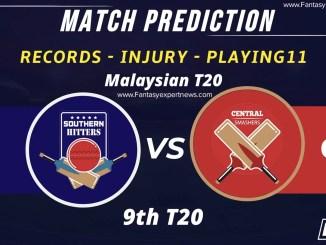 SH vs CS Dream11 Team Prediction