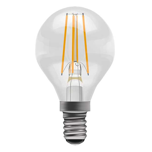 4W LED Dimmable