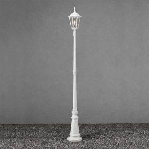 Column post light