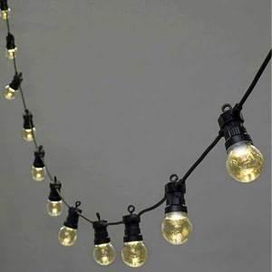 20 LED Festoon Lights