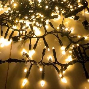 300 LED Cluster Lights