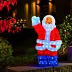 3D Santa