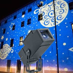 Gobo Led Projector