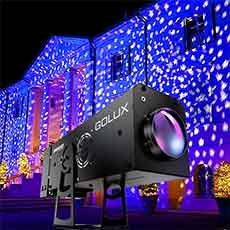 Golux Projector