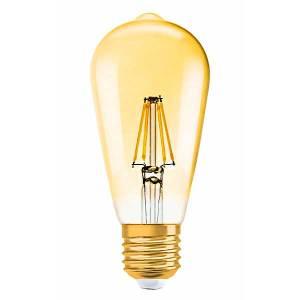 LED Vintage 4W E27 Bulb