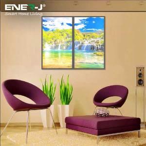 Landscape Surface Panel 2