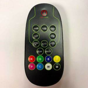 Remote Controller Multicoloured