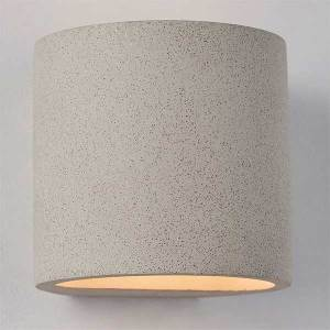 Sandstone Wall Light