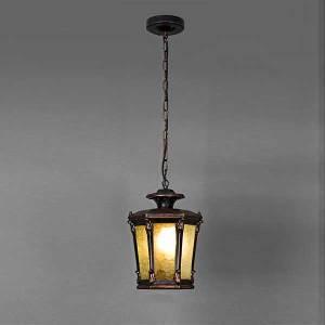 Traditional Hanging Lantern