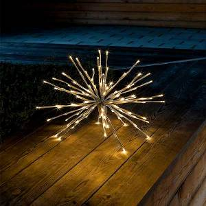 Christmas Star Firework