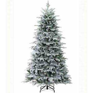 Englewood Fir 75ft Christmas Tree