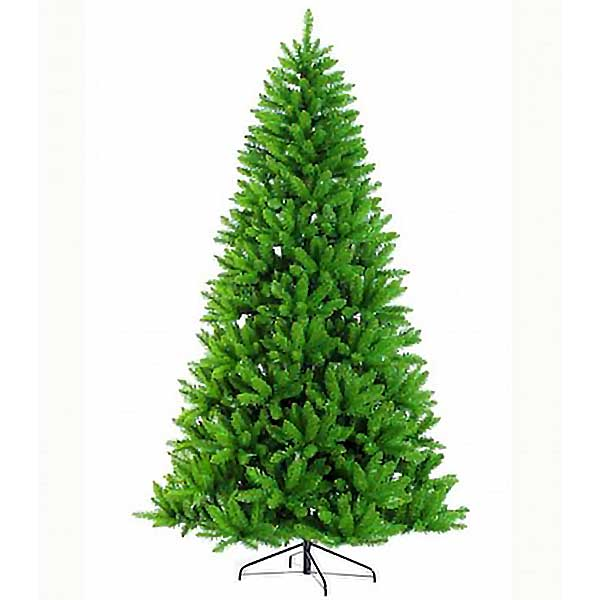 Evergreen Spruce 7.5ft Christmas tree