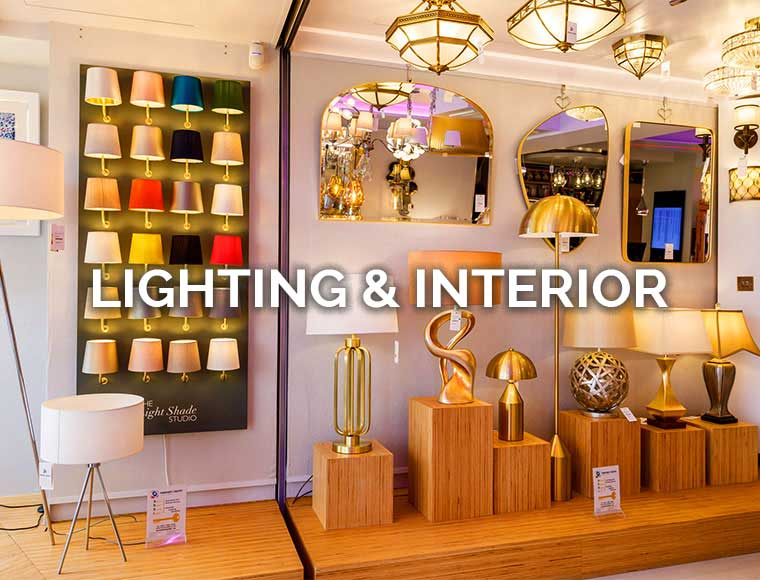 Lighting & Interior