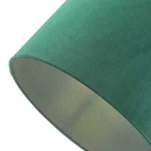 Green Velvet Cotton Lining Shade