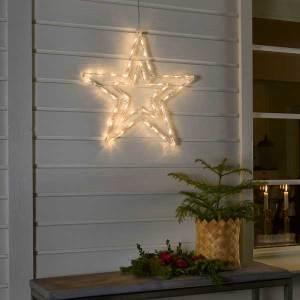 LED Acrylic Star