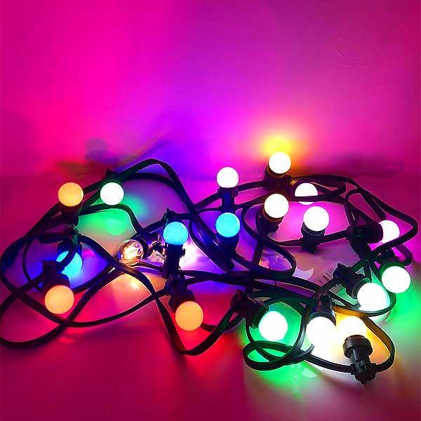Festoon Lights 10Mtr