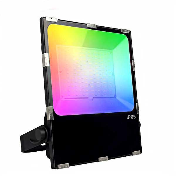 100W RGB CCT Floodlight