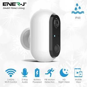 13A SMART Wi-Fi Power Strips With 3 Sockets & 4 USB
