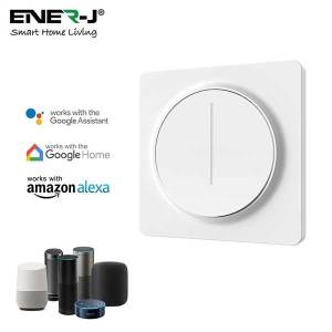 Smart WiFi Dimmable Switch