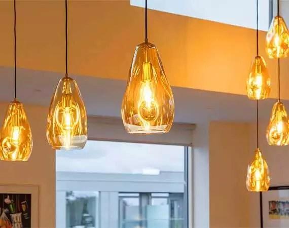 Eco Policy Fantasy Lights