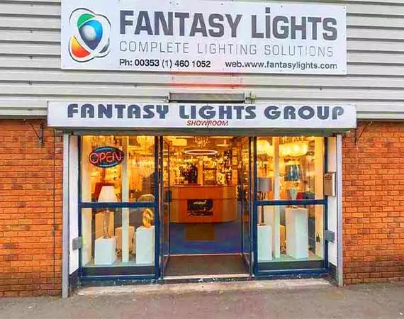 Walkinstown Lighting Shop Dublin