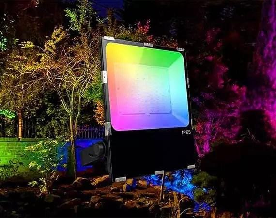 Colour Change Lighting Shop Dublin