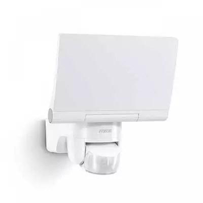 Sensor LED Floodlight White