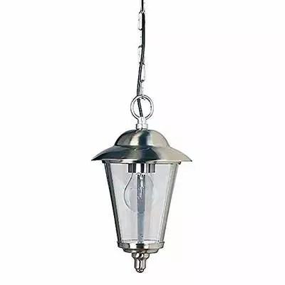 Stainless Steel Outdoor Lantern
