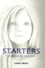 Starters Boek omslag