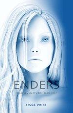 Enders Boek omslag