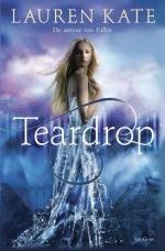 Teardrop Boek omslag