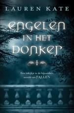 Engelen in het Donker Boek omslag