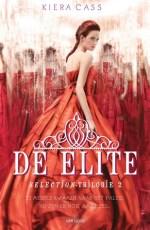 De Selectie 2: De Elite Boek omslag