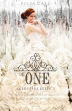De Selectie 3: De one Boek omslag