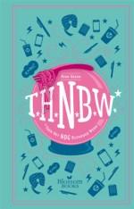 THNBW Boek omslag