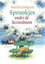 Sprookjes onder de kersenboom Boek omslag