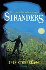 Stranders Boek omslag